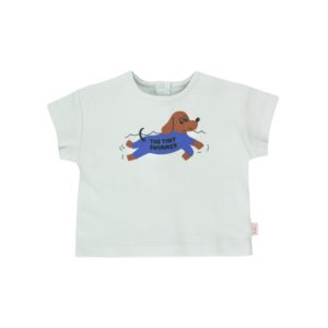 Swimmer Baby Relaxed Tee