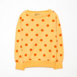 Dots Sweatshirt